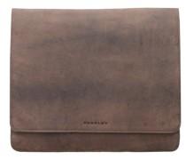 Antic Messenger Leder 33 cm Laptopfach