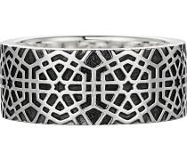 -Herrenring Culture Collector 925er Silber 60 32011503