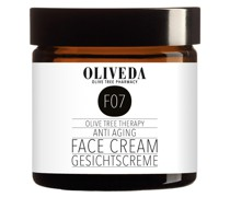 Anti-Aging Pflege Gesichtspflege Gesichtscreme 50ml