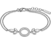 Silver-Armband 925er Silber Roségold 32013573