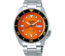 -Uhren Analog Automatik One Size 87864251