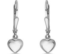 -Ohrhänger 925er Silber rhodiniert One Size 87684717