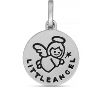 -Anh�nger LITTLE ANGEL 925er Silber One Size 87681131