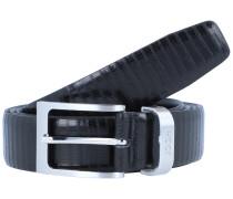 Coll.Belt Gürtel Leder Überlänge