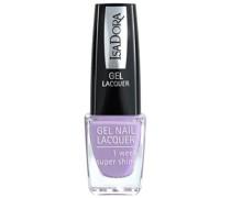 Nagellack Nagel-Make-up 6ml Grau