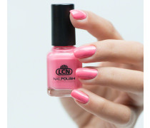 "8 ml Nr. 388 - Pink Butterfly Nail Polish ""Nature Poetry"" Nagellack"