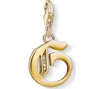 -Charm 925er Silber Gold Gold 32003292
