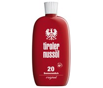 150 ml  Sonnenmilch LSF 20