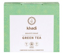 Shanti Soap - Green Tea 100g