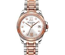 -Uhren Analog Quarz One Size 86669730