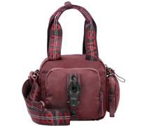 Ben2Box Handtasche 18,5 cm Handtaschen Rot