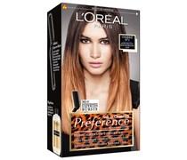 1 Stück  Ombré N° 1 Wild Ombrès Sunkissed Look Haarfarbe Stück