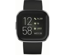 Unisex-Uhren Digital Rosa 32012885