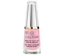 Nr. 305 - Rosa Confetto Oil Nail Lacquer Mirror Effect Nagellack