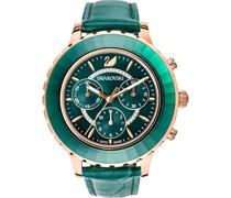 -Uhren Analog Quarz One Size Leder 87631753