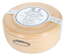 Arlington Shaving Soap in Beech Bowl