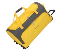 Garda Pop XL Rollenreisetasche mit Trolley-Funktion 72 cm