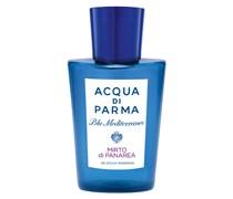 200 ml Blu Mediterraneo Mirto Panarea Duschgel  für Frauen und Männer