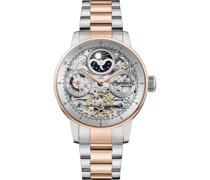 -Uhren Analog Automatik One Size 88326547
