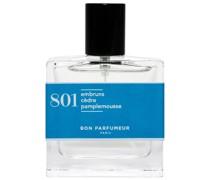 Aquatic Les Classiques Eau de Parfum 30ml
