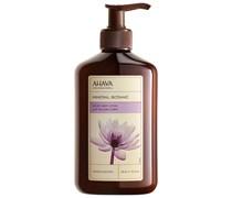400 ml  Velvet Body Lotion Lotus & Chestnut Körperlotion