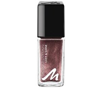 10 ml  Nr. 500 - Hot Brownie Last & Shine Nail Polish Nagellack