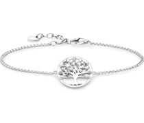 -Armband 925er Silber One Size 87658848