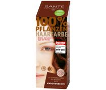 100 g Maronenbraun Pulver Haarfarbe