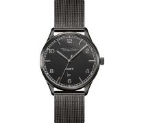 Unisex-Uhren Analog Quarz One Size 87663558