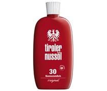 150 ml  Sonnenmilch LSF 30