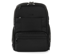 Agency Businessrucksack 44 cm Laptopfach
