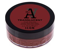 100 ml  Transclucent Haargel
