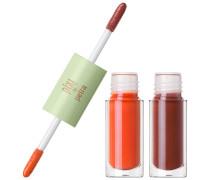 Berryti Geltint+Silkgloss Lipgloss