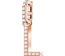 -Charm Metall Kristalle One Size 87542289