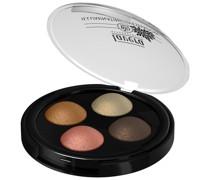 Nr. 03 - Indian Dream Illuminating Eyeshadow Quattro 02 Lavender Couture 2g Lidschatten