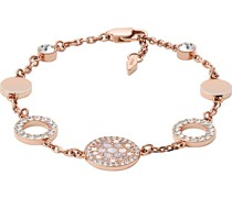 -Armband Edelstahl One Size 86646307