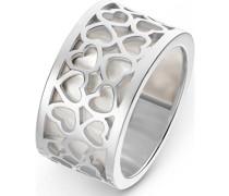 Silver-Damenring Muttertag 2020 925er Silber 59 32012784