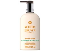 300 ml Japanese Orange Nourishing Body Lotion Körperlotion