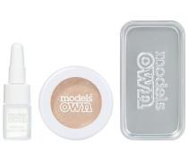 Golden lights Chrome Eyeshadow Kit Make-up Set