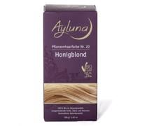 Haarfarbe - Nr.20 Honigblond 100g