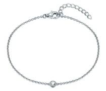 Armband Sterling Silber Zirkonia