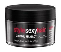 50 ml Control Maniac Styling Wax Haarwachs
