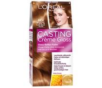 200 ml  Nr. 7304 - Cinnamon Crème Gloss Haarfarbe