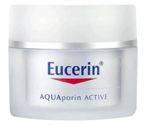 AQUAporin Active Creme Trockene Haut Anti-Aging-Gesichtspflege 50.0 ml