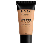 Nr. 27 - Beige Foundation 35.0 ml
