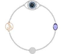 -Träger für Charms Metall Kristalle One Size 87542793
