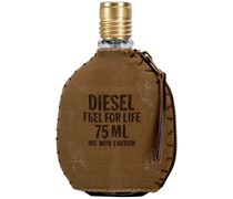 75 ml  Fuel for Life Homme Eau de Toilette (EdT)