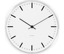 Unisex-Uhren Analog Quarz One Size 88212002 Dekoration