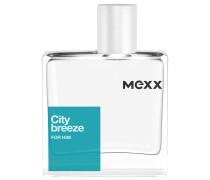 City Breeze Man Eau de Toilette (EdT) 50ml für Männer