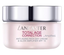 Total Age Correction Rich Day Cream SPF15 Tagescreme 50.0 ml